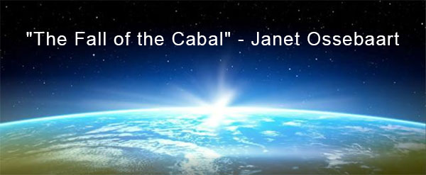"""""""The Fall of the Cabal"""" - Janet Ossebaart"""