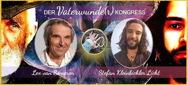 """Interview mit Lex van Someren über das """"Vater"""" Thema"""