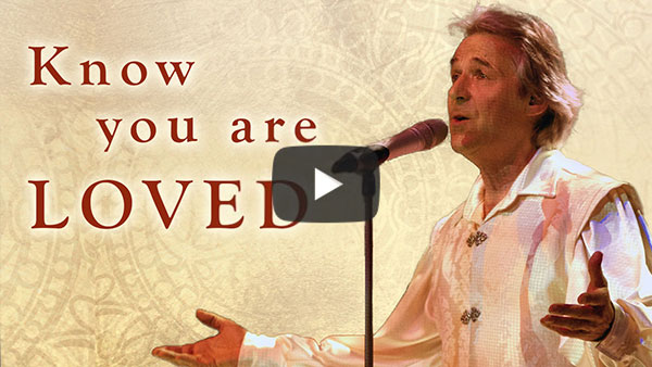 Know You Are Loved - Lex van Someren & Friends