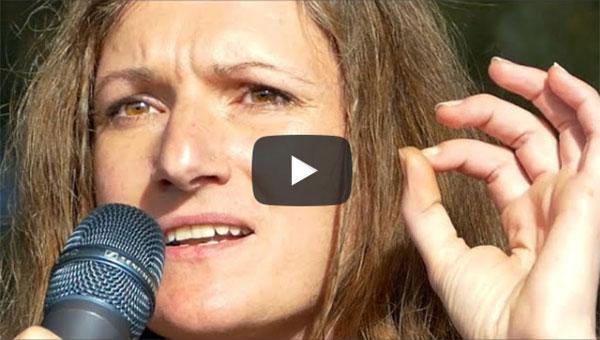 12 ist schon lange durch | Friederike Pfeiffer-de Bruin in Konstanz