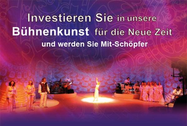 Information - Investieren in die Bühnenkunst von Lex van Someren