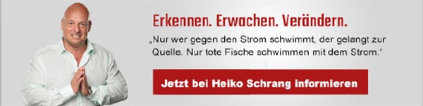 Heiko Schrang, Informationen