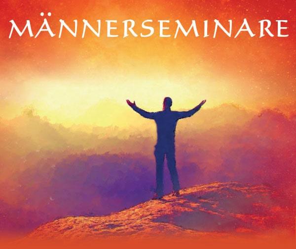 Männerseminare 2020 mit Lex van Someren