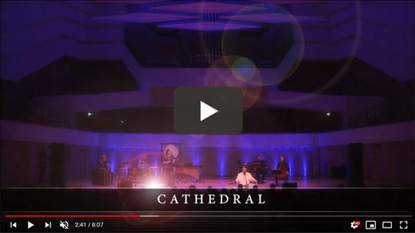 Prophecy & Cathedral - Konzert Wie im Himmel - Lex van Someren & Band live - Ausschnitt