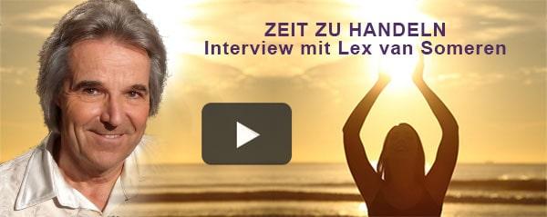 """Online-Kongress """"ZEIT ZU HANDELN""""-Interview mit Lex van Someren"""