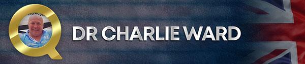 Dr. Charlie Ward