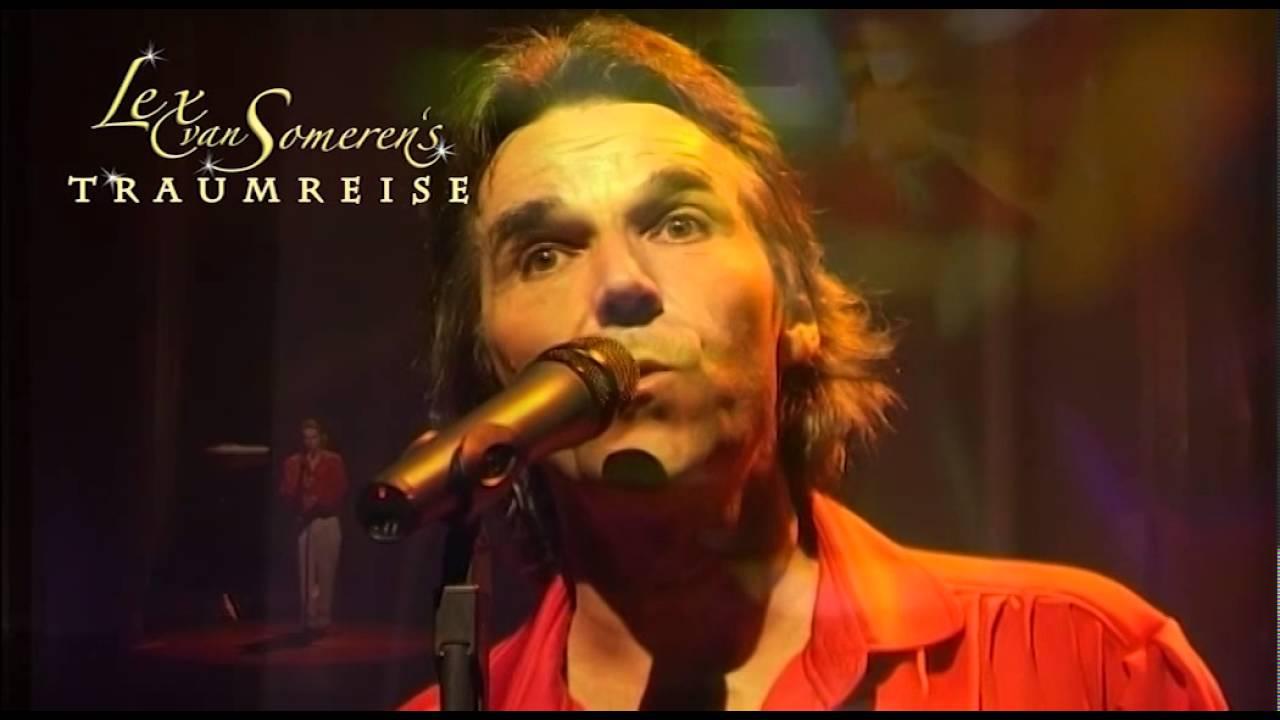 Lex van Somerens Traumreise - Born In The Heart