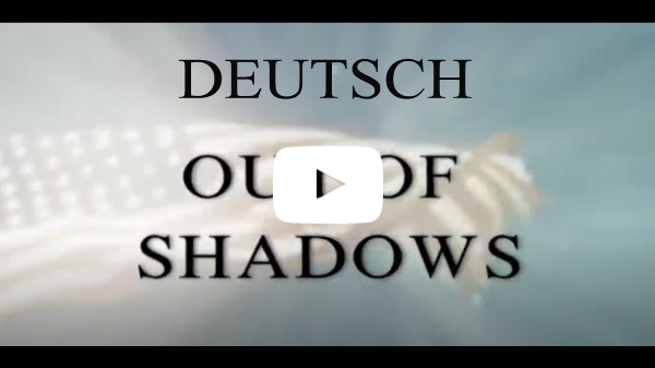 OUT OF SHADOWS DEUTSCH
